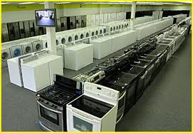 Scratch And Dent Appliances In Houston